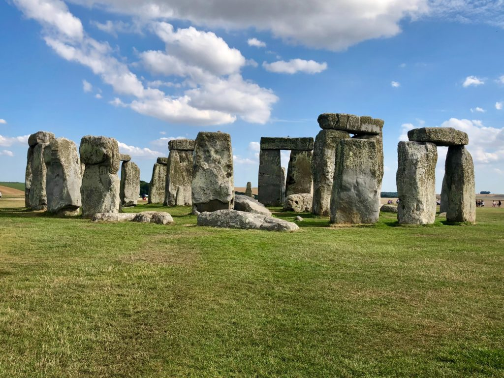 Activities - places to visit - Stonehenge