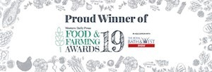 Food and Farming Award