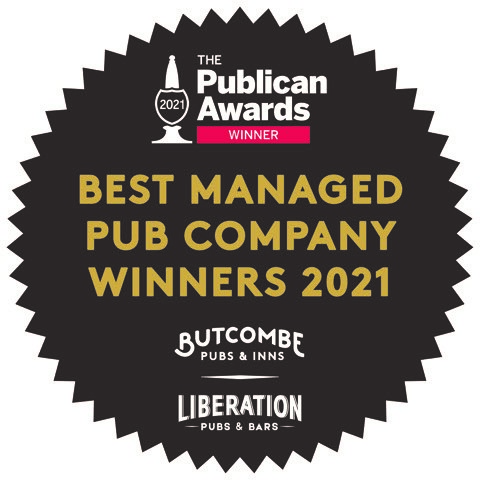 Publican Awards 2021 – Best Managed Company