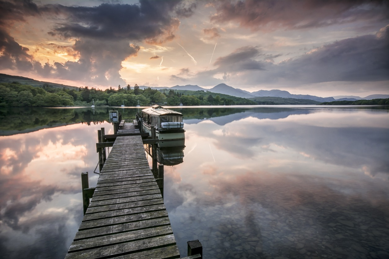 Walks in the Lake District