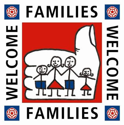 Visit England Families Welcome