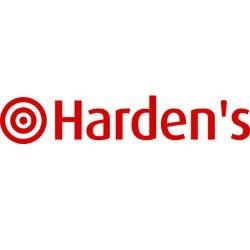 Harden's