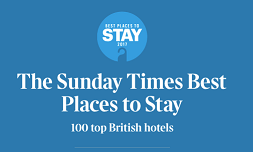 The Sunday Times Best Places to Stay