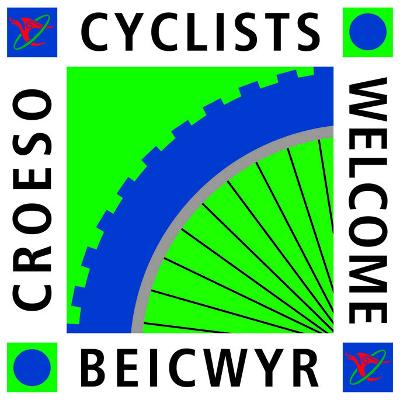 Visit Wales Cyclists Welcome